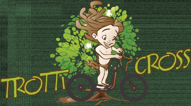 Logo Trotti-cross Mas de l'Ayre