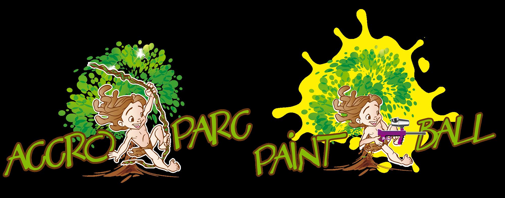 Logo parc de loisirs mas de l'ayre